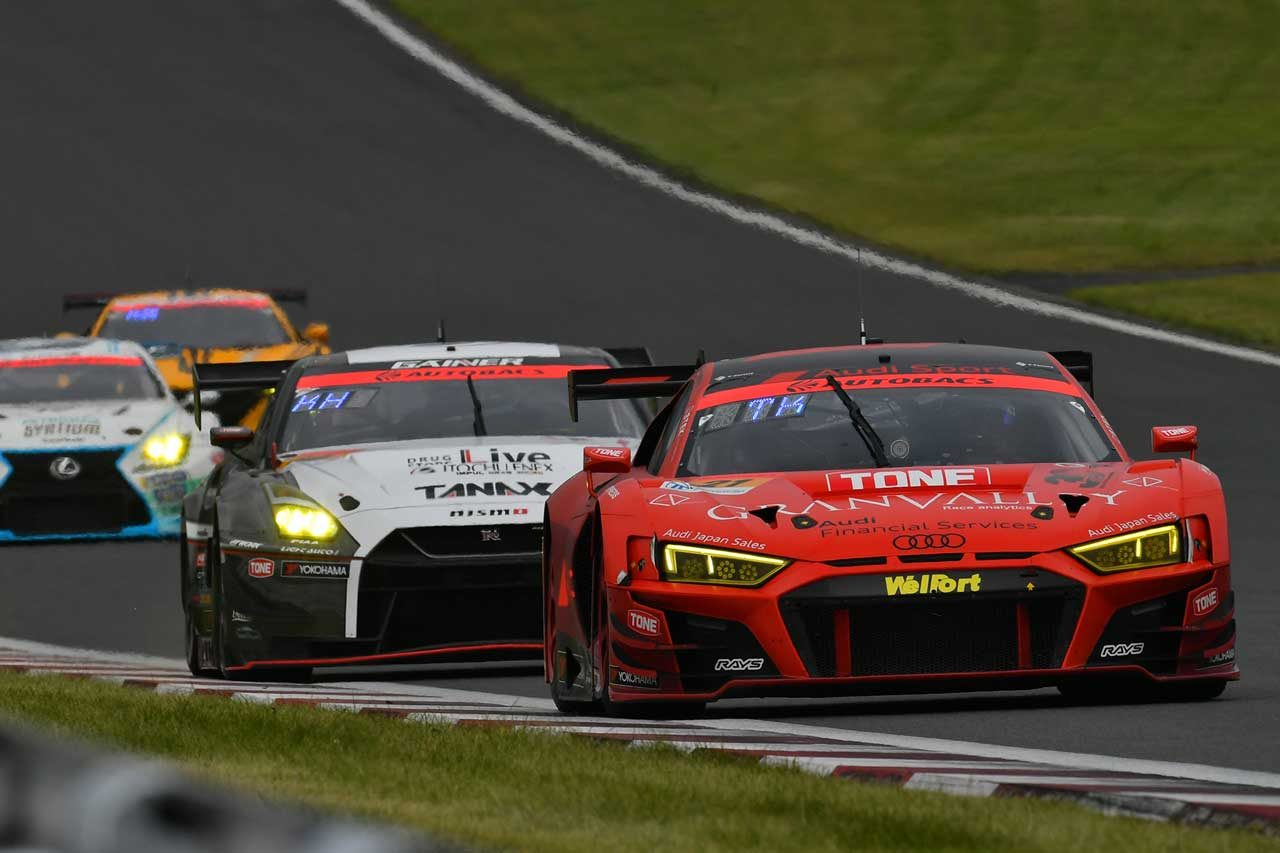20周年を迎えたポルシェカレラカップジャパン(PCCJ)出身ドライバーの多くがトップカテゴリーで活躍中