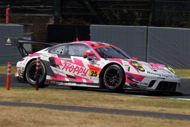 スーパーGT   HOPPY team TSUCHIYA 2020スーパーGT第3戦鈴鹿 レースレポート