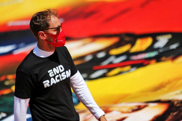 F1 | 【気になる一言】不振が続くフェラーリ陣営。ティフォシからブーイングの可能性も「観客を入れてレースがしたい」とベッテル