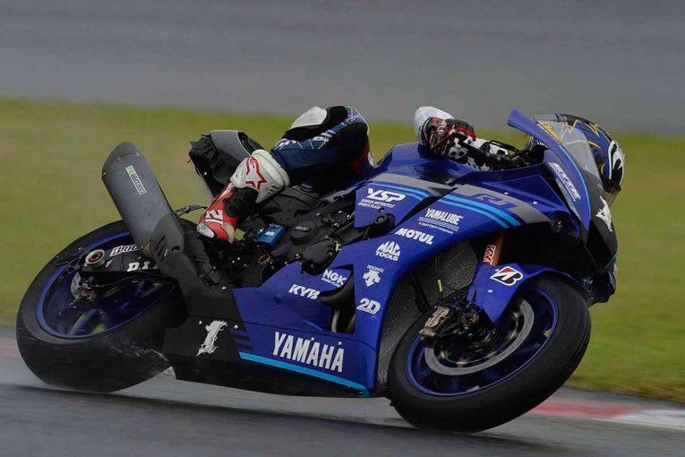 MotoGP   【ギャラリー】全日本ロード:JSB1000クラスマシン一覧