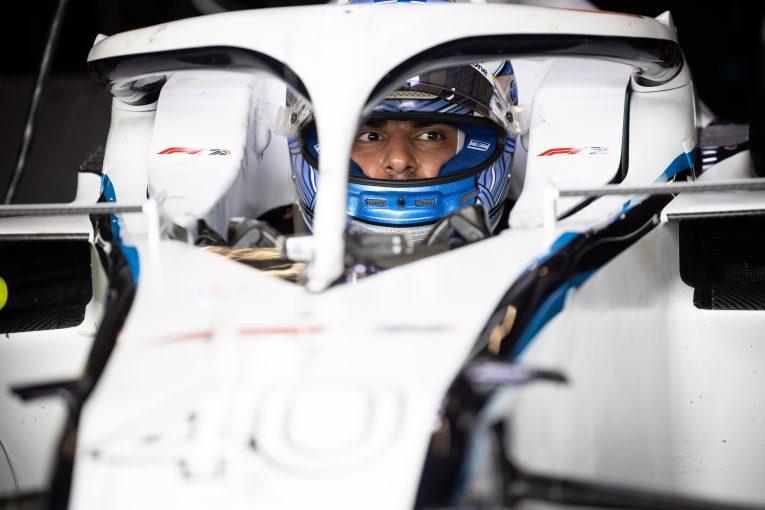 F1 | ウイリアムズ、F1イタリアGP金曜フリー走行1回目にテストドライバー、ニッサニーを起用