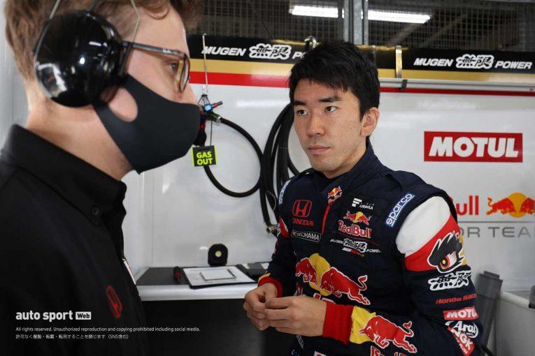 インフォメーション | 笹原右京がスペシャルゲストとして来場。1月11日に『第6回もてぎチャレンジグランプリ』開催