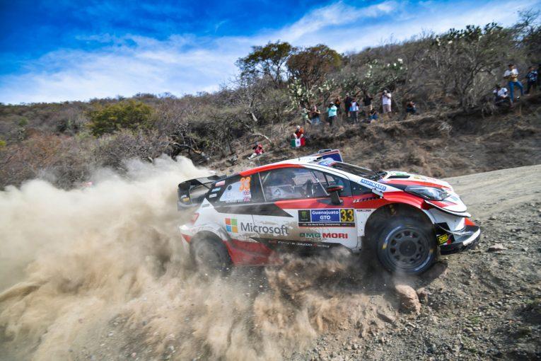 ラリー/WRC | ラリージャパン2020年開催断念の諸事情と変更となったカレンダーが影響を及ぼす今季の行方