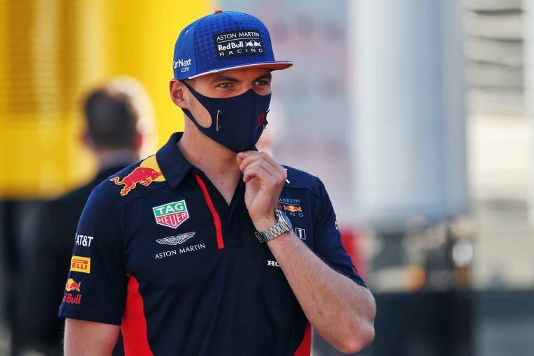 F1 | フェルスタッペン「モンツァはレッドブル・ホンダF1向きのコースではないが、表彰台は可能」