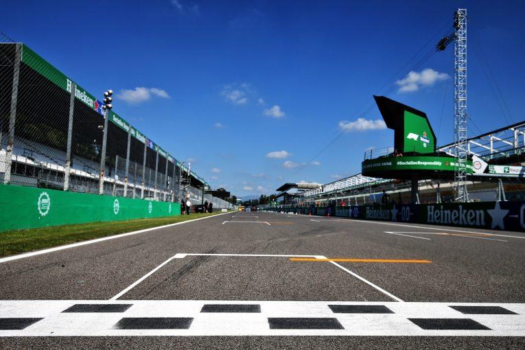 F1 | F1イタリアGP、新型コロナと戦う250人の医療スタッフをグランドスタンドに招待