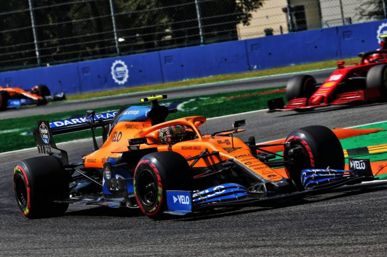 F1 | 【投票企画】F1第8戦イタリアGPの予選ポールポジション&決勝優勝者を予想しよう
