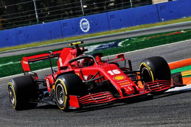 F1 | レーシングポイントF1模倣問題:フェラーリ、FIAの裁定に対する控訴の取り下げを発表