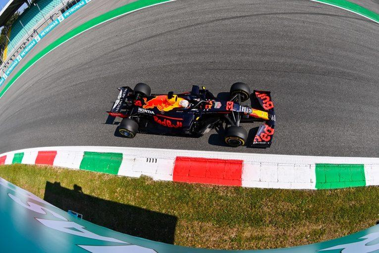 F1   ホンダ田辺TD「PU新規制に応じ通常と異なるプログラムを実施。未知の経験に向けモードを最適化」【F1第8戦金曜】