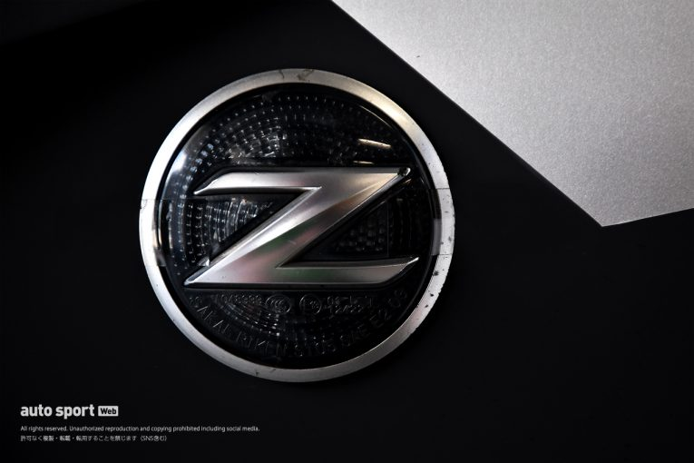 スーパーGT | いよいよ新型フェアレディZのプロトタイプ登場へ。モータースポーツ関係者も注目の理由は
