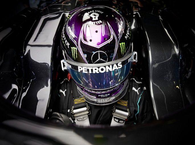F1 | 初日最速のハミルトン「今年も予選ではトウをめぐって悪夢のような状況になる」メルセデス【F1第8戦】