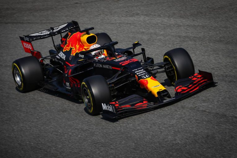 F1 | 【順位結果】2020年F1第8戦イタリアGP予選