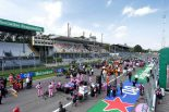 2020年F1第8戦イタリアGP グリッド