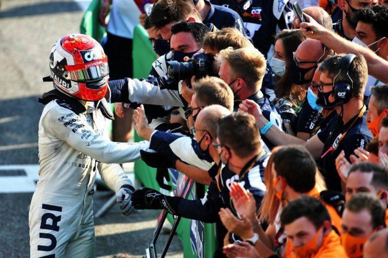 F1 | 【動画】F1第8戦イタリアGP決勝ハイライト