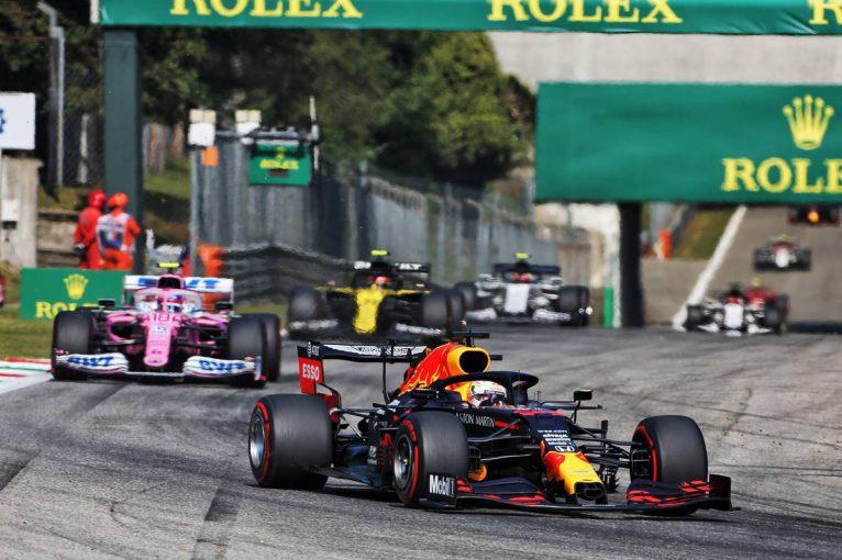 F1 | ホンダF1田辺TD会見:ガスリーのお祝いはリモート参加。一方PUトラブルの原因は「ほぼ解明」高温も影響