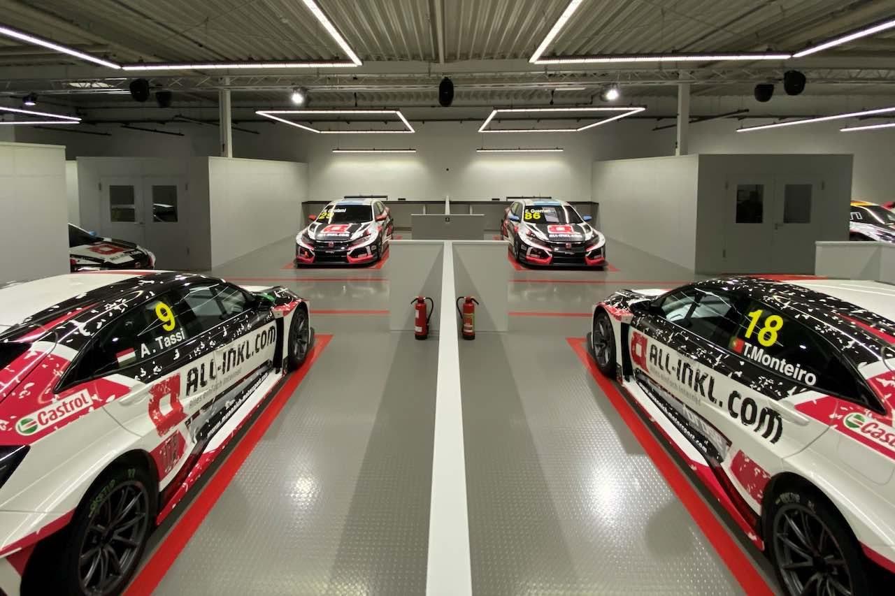 WTCR:ルノー・メガーヌR.S.TCRが世界戦へ。全20台のシーズンエントリーが確定