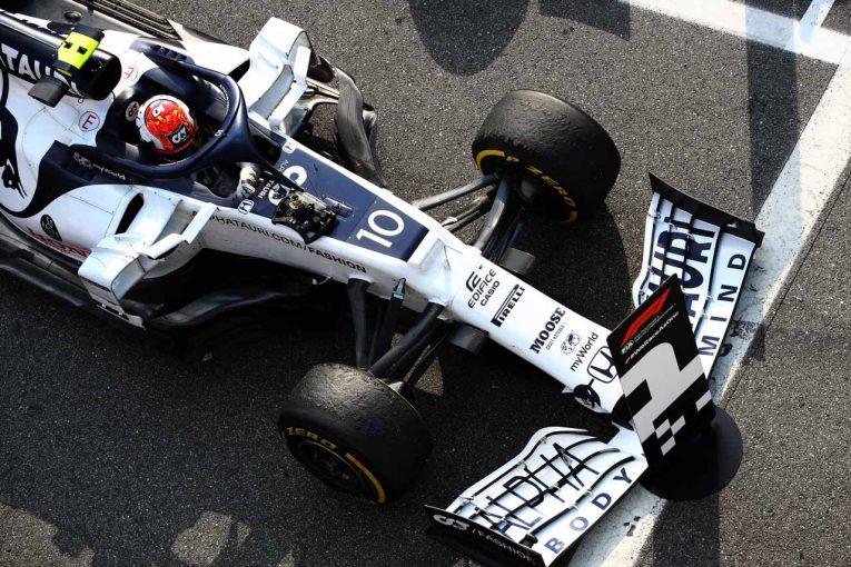 F1 | ガスリーの優勝を称える仲間たち&ライバル陣営の声。ハミルトンも「成長した彼を見られてうれしい」と祝福【F1第8戦】