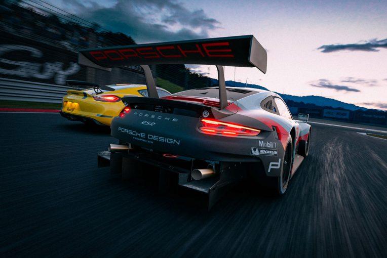 インフォメーション | GT SPORTで争う『ポルシェEスポーツレーシングジャパン』シーズン2開催。チャンピオンには賞金も