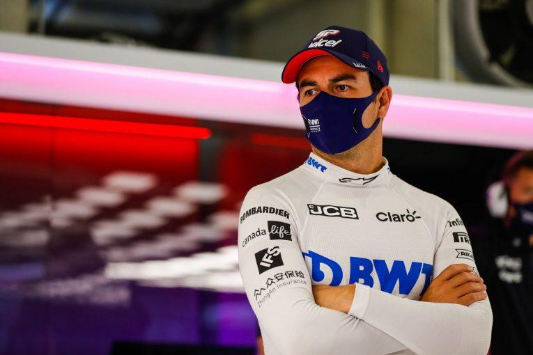 F1   ペレスがレーシングポイントF1離脱を発表。ベッテルの2021年アストンマーティン加入が確定か