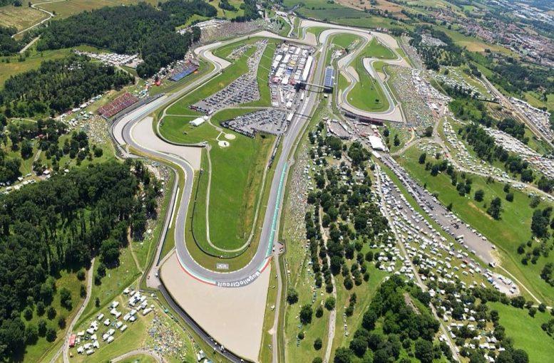 F1   「F1初開催のムジェロは、タイヤへの負荷が大きく戦略が未知数」とピレリ