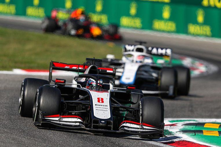 F1   【F1チームの戦い方:小松礼雄コラム第10回】トラブルで不安が残るも、『フェラーリPU勢トップ』の目標を達成