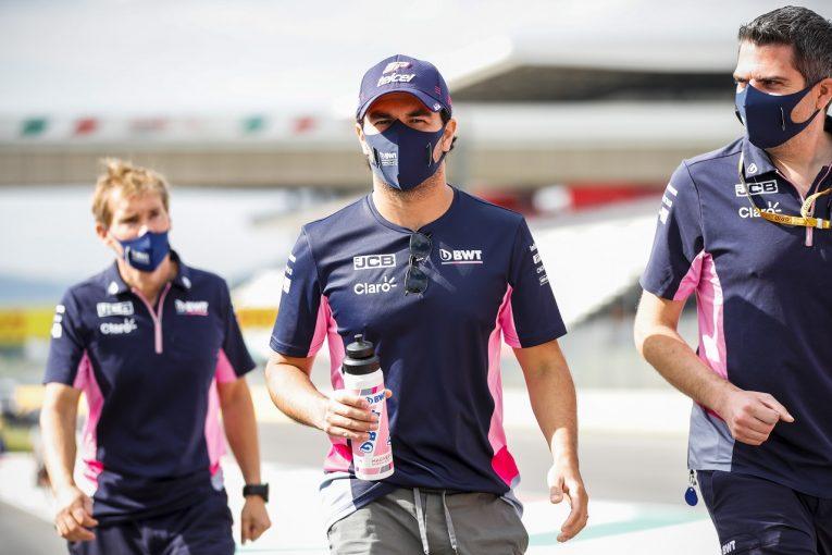 F1 | レーシングポイントF1離脱のペレス、契約解除は予想外だったと明かす「オーナーから突然電話がかかってきた」
