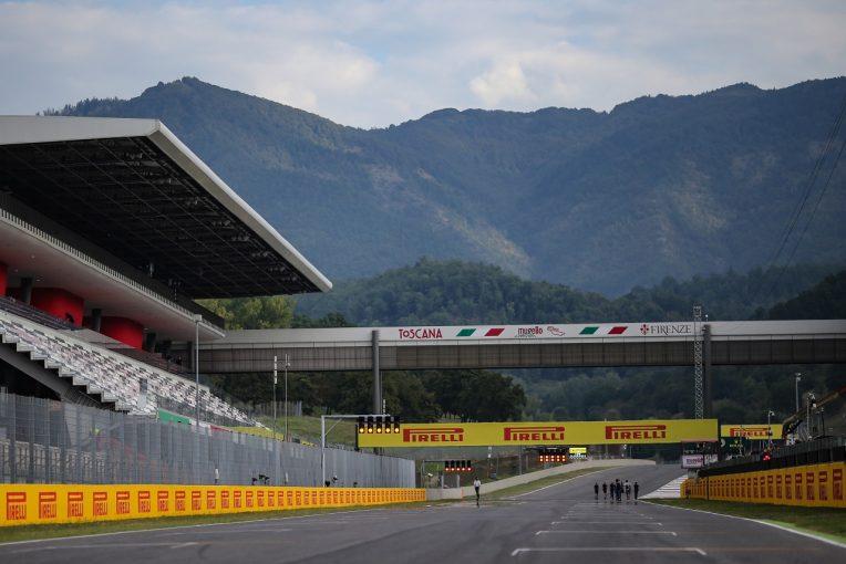 F1 | F1初開催のムジェロに向け、チームは高精度のシミュレーションシステムで準備