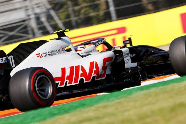 F1 | ハースF1代表「2021年ドライバー候補は今や約10人」ペレスとも交渉か