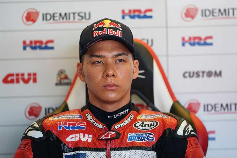 MotoGP | 中上「バンプも多く、マシンが少しナーバスになり苦戦」/MotoGP第7戦サンマリノGP
