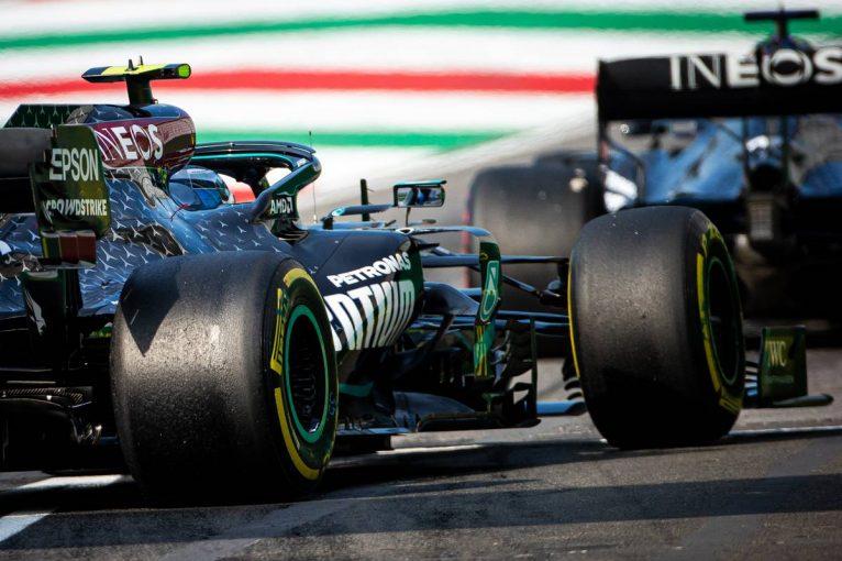 F1 | F1 Topic:タイヤに厳しいと予想されるムジェロ。ミディアムでのQ2突破はトップチームでも困難か