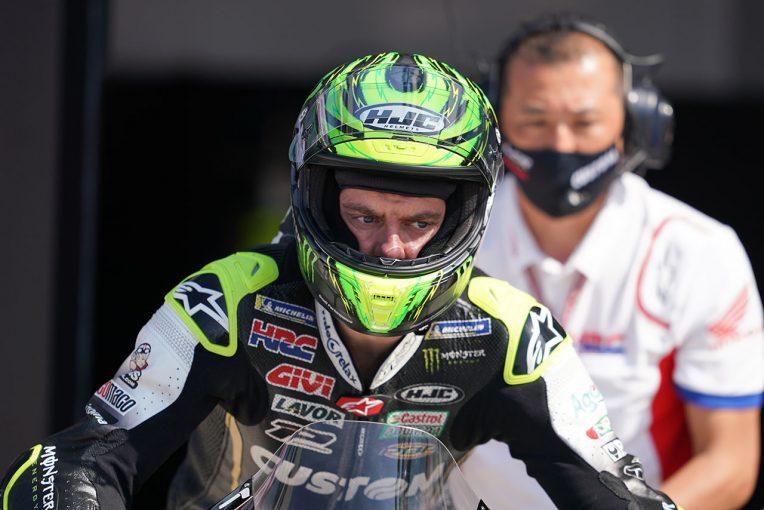 MotoGP | MotoGP:カル・クラッチロー、右前腕の手術が影響して第7戦サンマリノGPを欠場