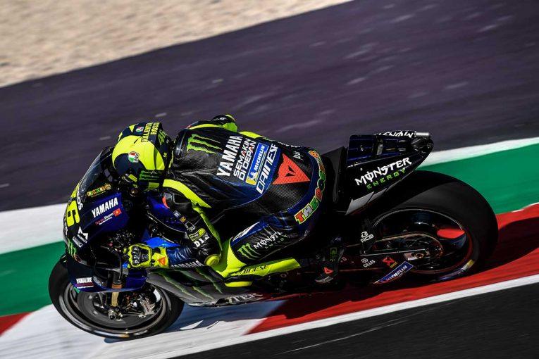 MotoGP | 【タイム結果】2020MotoGP第7戦サンマリノGP フリー走行3回目