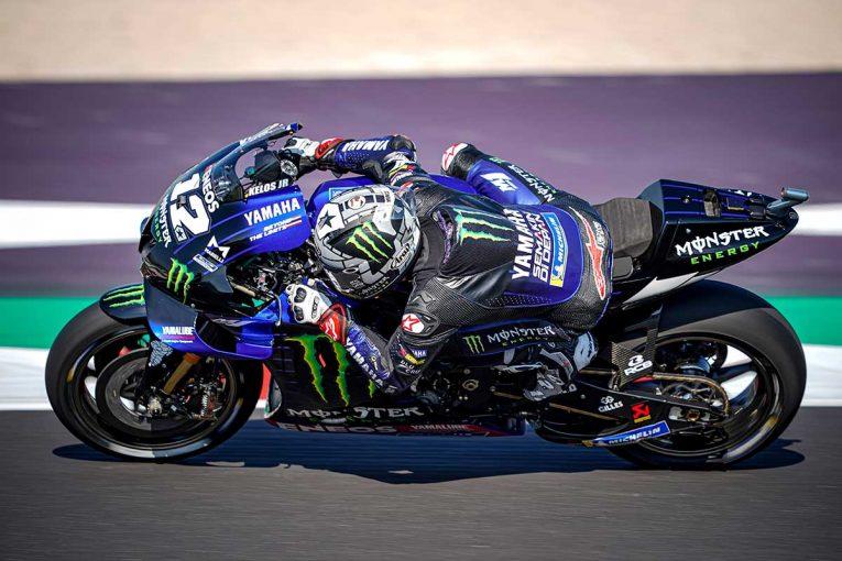 MotoGP | サーキットレコード更新のビニャーレスがポールポジション【順位結果】2020MotoGP第7戦サンマリノGP 予選総合