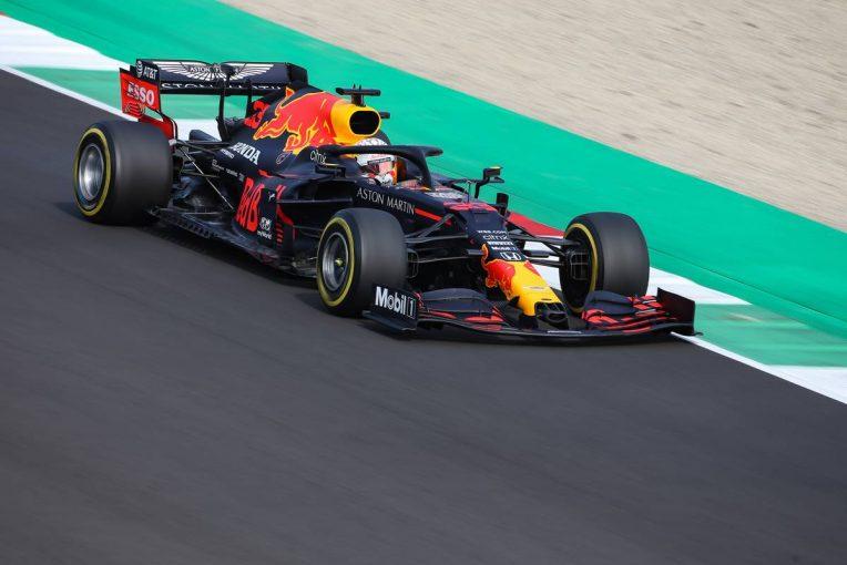 F1 | 【順位結果】2020年F1第9戦トスカーナGP予選