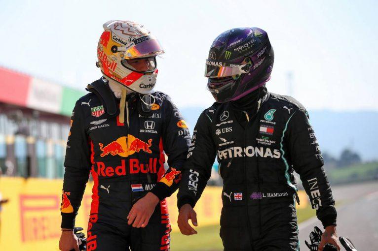 F1 | 【ギャラリー】F1第9戦トスカーナGP予選