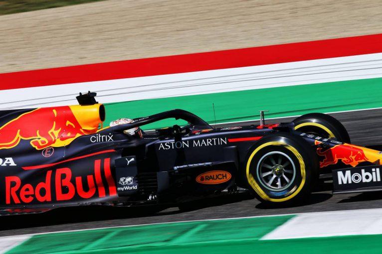 F1 | ホンダF1田辺TD会見:「この5年で初めてのトラブル」がフェルスタッペンのPUに発生。対策を講じて後半戦へ
