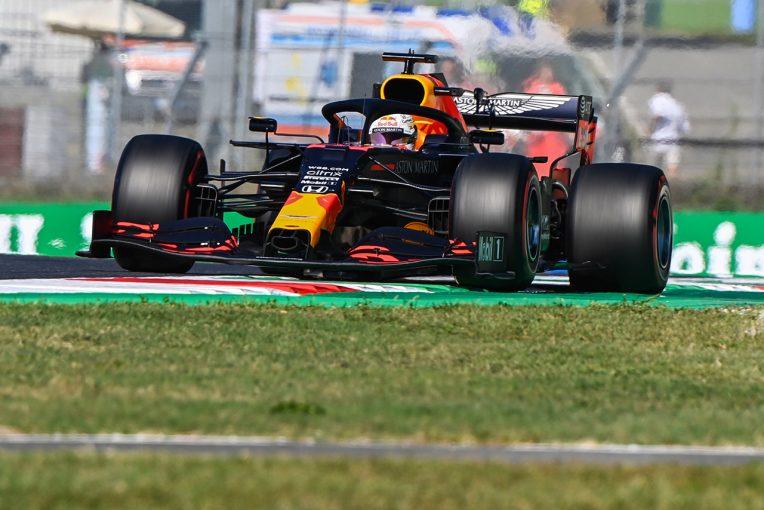 F1 | ホンダF1田辺TD予選後会見:2列目確保はポジティブな結果「デプロイは十分なレベルに仕上がっている」