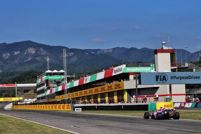 F1 | F1第9戦トスカーナGP予選トップ10ドライバーコメント(1)