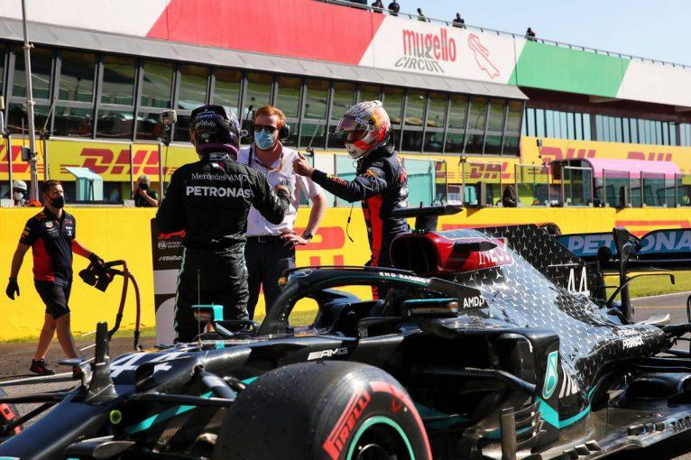 F1 | F1第9戦トスカーナGP予選トップ10ドライバーコメント(2)
