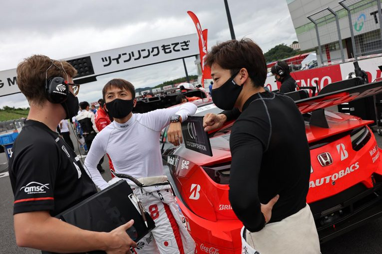 スーパーGT | ARTA NSX-GT 2020スーパーGT第4戦もてぎ 決勝レポート