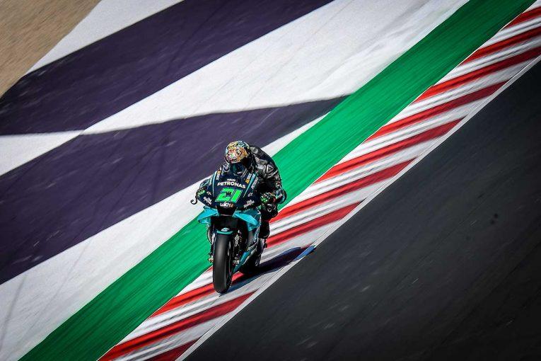 MotoGP | 【順位結果】2020MotoGP第7戦サンマリノGP MotoGP決勝