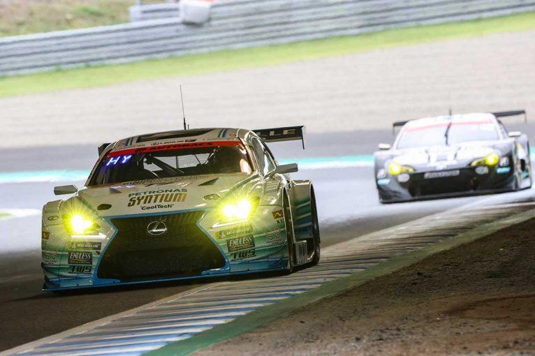 スーパーGT   LM corsa 2020スーパーGT第4戦もてぎ決勝レポート