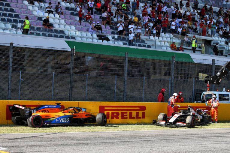 F1 | 【気になる一言】SCライト消灯に関する批判を却下「F3でも同様の再スタートがあったが、事故は起きなかった」