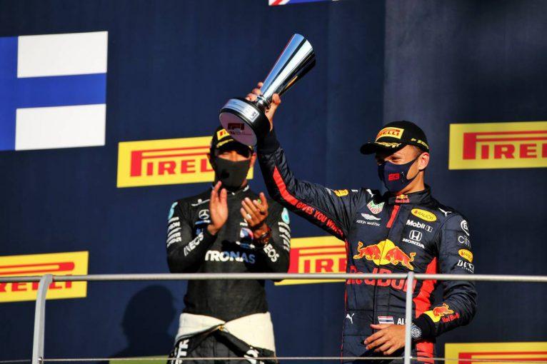 F1 | 【ギャラリー】F1第9戦トスカーナGP決勝