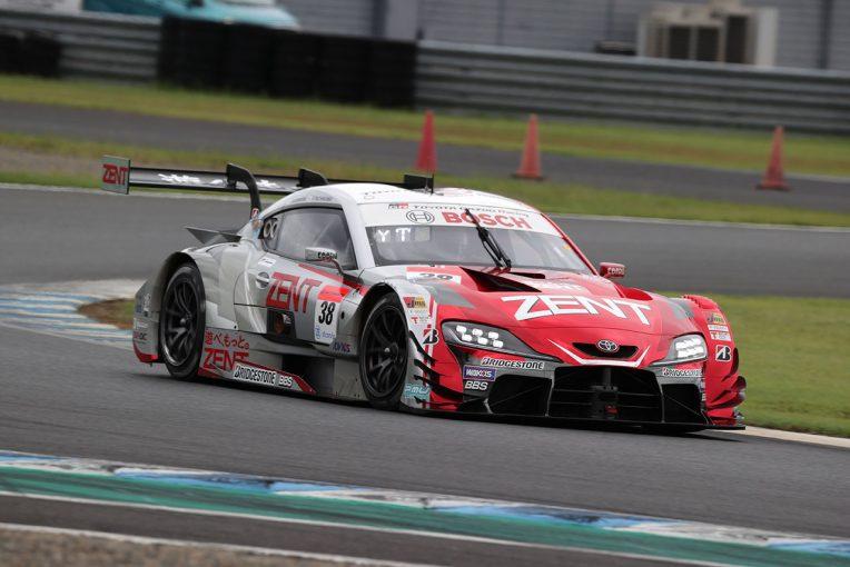 スーパーGT | TOYOTA GAZOO Racing 2020スーパーGT第4戦もてぎ レースレポート