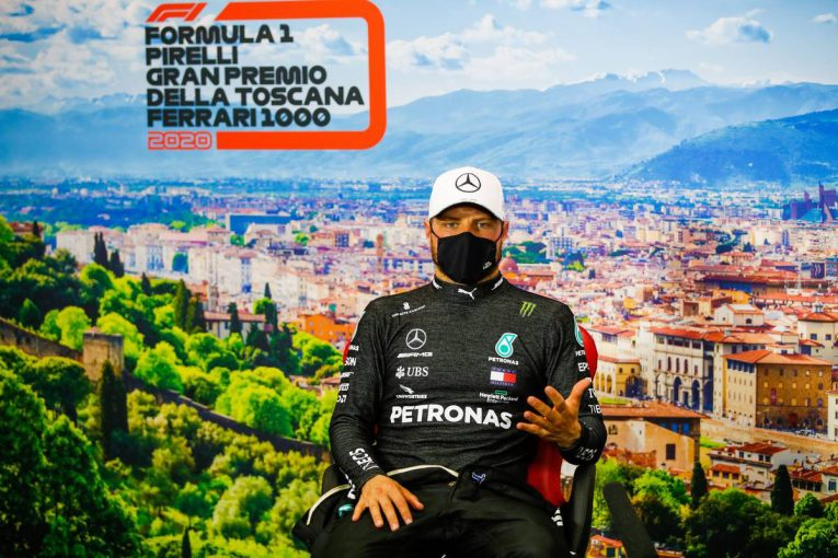 F1   【気になる一言】ボッタス「事故の責任が自分にあるとは思っていない」SCライト消灯のタイミングに疑問が残る