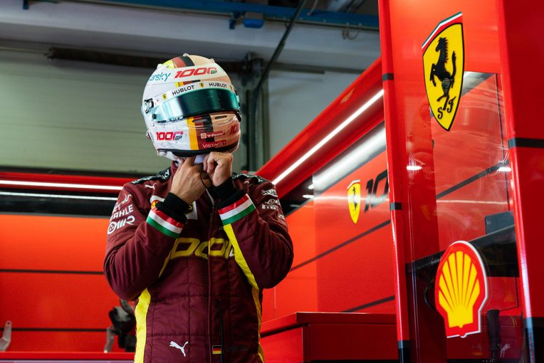 F1   F1第9戦トスカーナGP決勝トップ10ドライバーコメント(1)