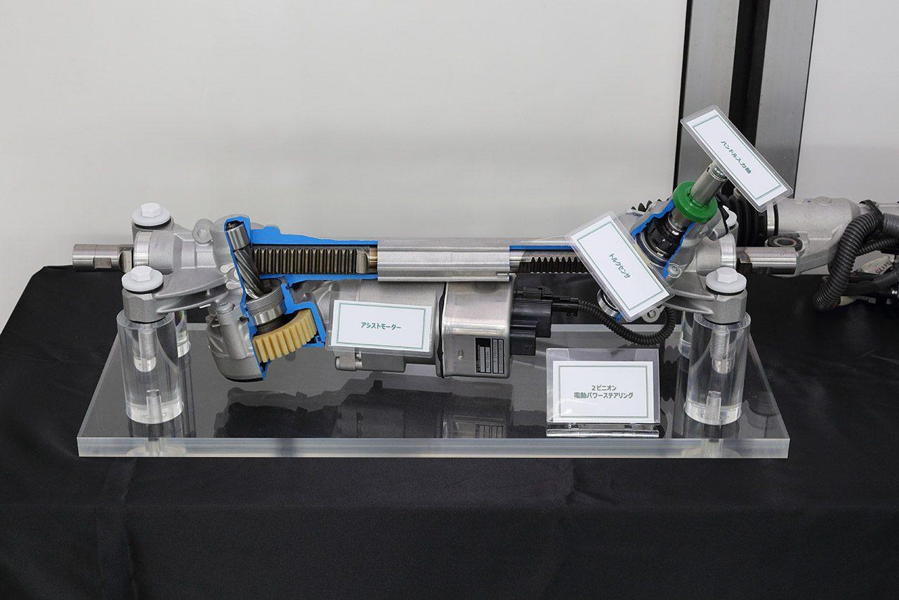 【スバル新型レヴォーグ試乗】新旧比較でわかる、新型レヴォーグのシャシー性能の劇的な進化