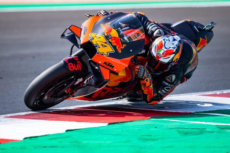 MotoGP | 【タイム結果】MotoGPミサノ公式テスト午前
