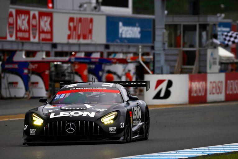 スーパーGT | K2 R&D LEON RACING 2020スーパーGT第4戦もてぎ レースレポート