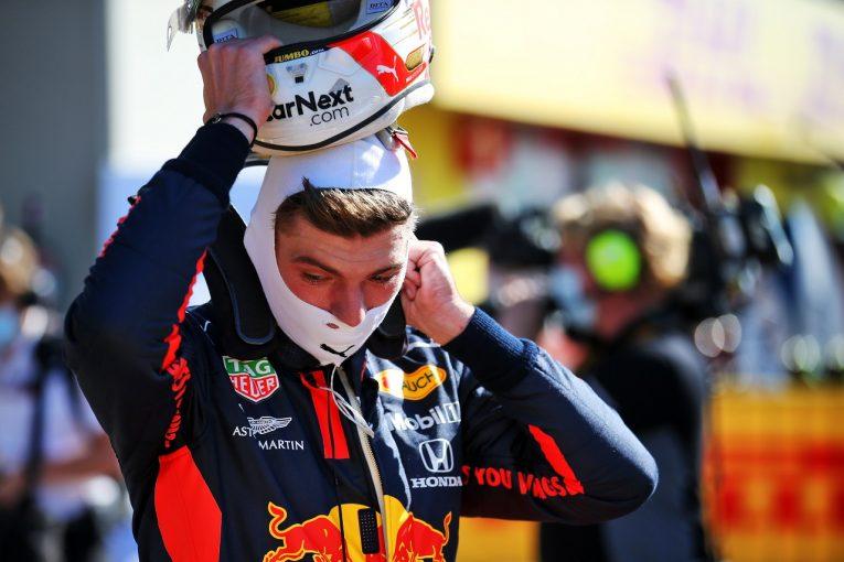 F1 | フェルスタッペン、シーズン3回目のリタイアで意気消沈「タイトルの目標は2021年以降に持ち越さざるを得ない」